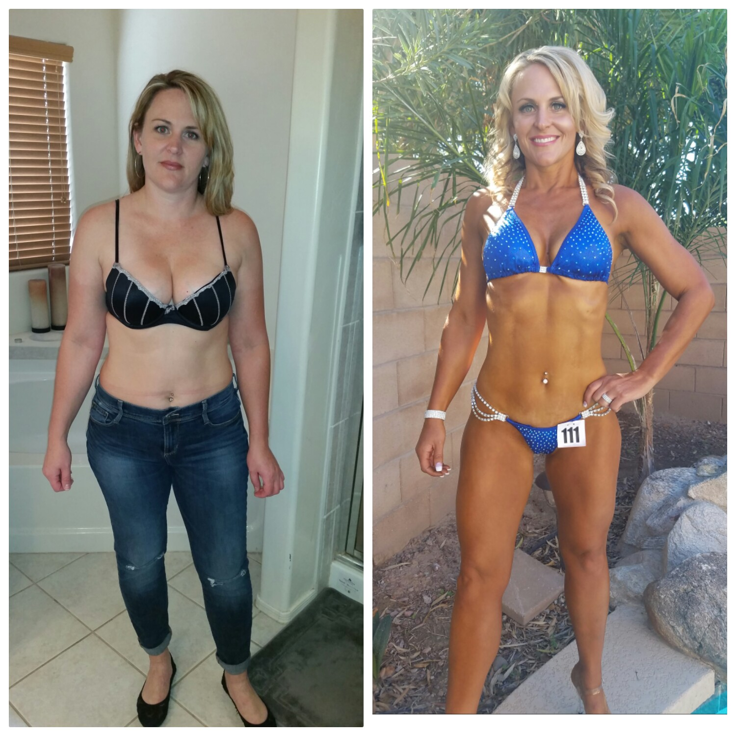 Worden Physique - Clients - Kimberly York